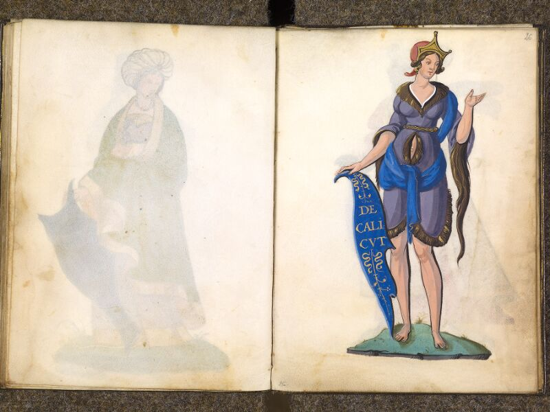 CHANTILLY, Bibliothèque du château, 0389 (1494), f. 025v - 026