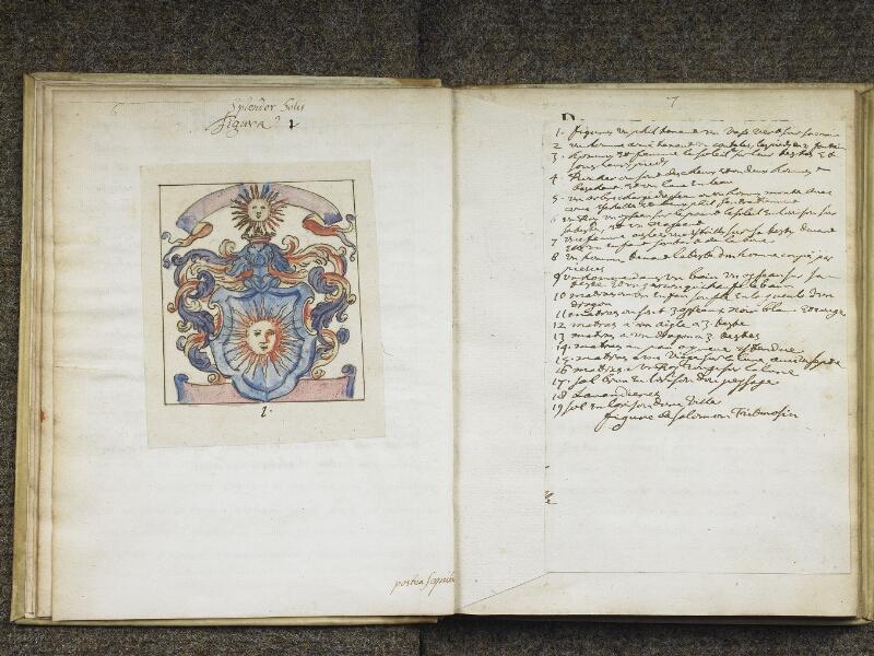 CHANTILLY, Bibliothèque du château, 0416 (1005), p. 006 - 007