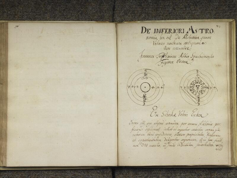 CHANTILLY, Bibliothèque du château, 0416 (1005), p. 098 - 099