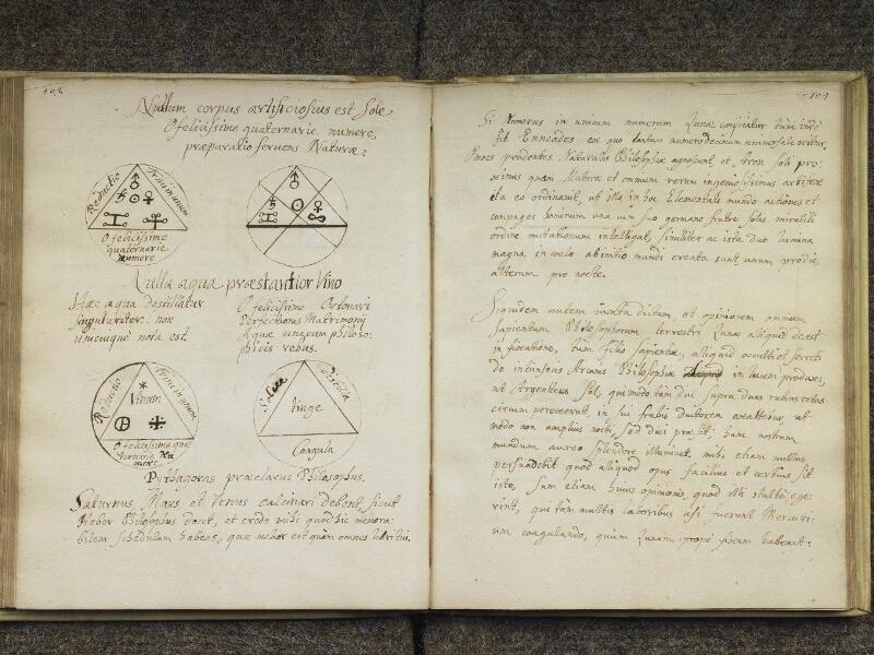 CHANTILLY, Bibliothèque du château, 0416 (1005), p. 102 - 103