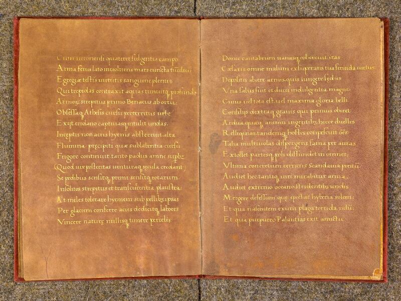 CHANTILLY, Bibliothèque du château, 0455 (1435), p. 006 - 007