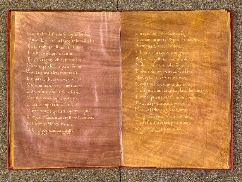 CHANTILLY, Bibliothèque du château, 0455 (1435), p. 012 - 013