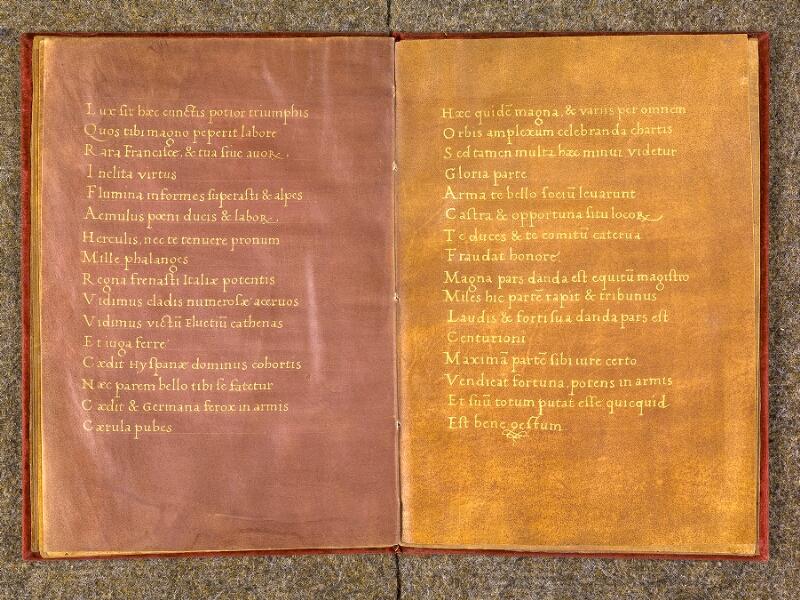 CHANTILLY, Bibliothèque du château, 0455 (1435), p. 018 - 019