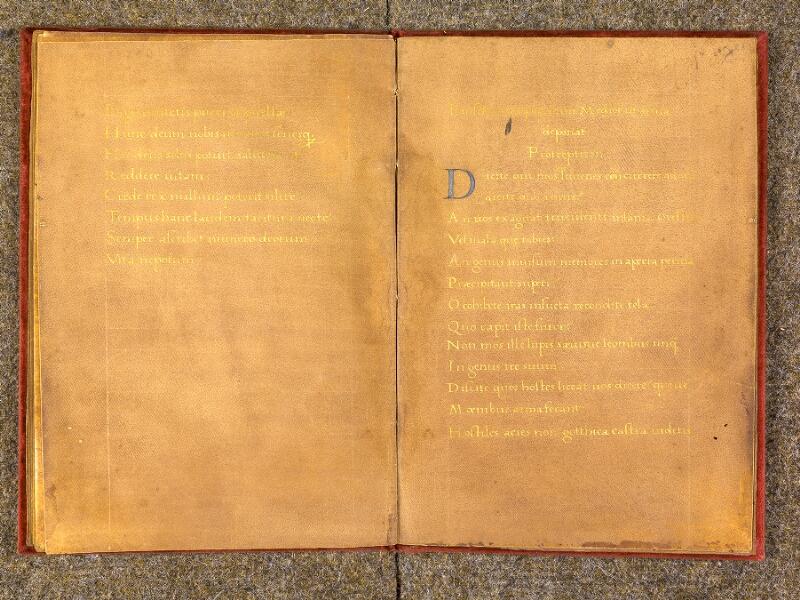 CHANTILLY, Bibliothèque du château, 0455 (1435), p. 022 - 023