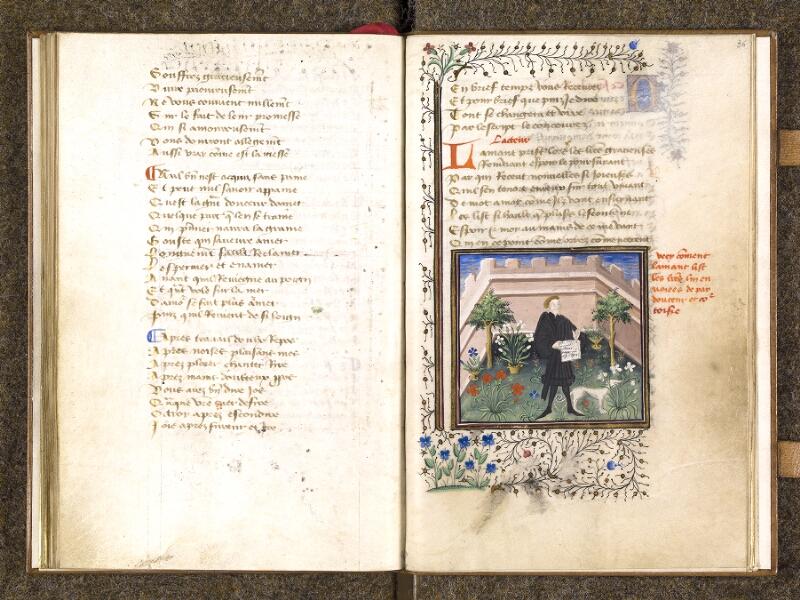 CHANTILLY, Bibliothèque du château, 0498 (1569), f. 035v - 036