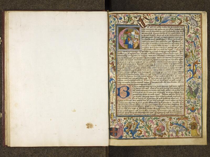 CHANTILLY, Bibliothèque du château, 0680 (1389), f. 002v - 003