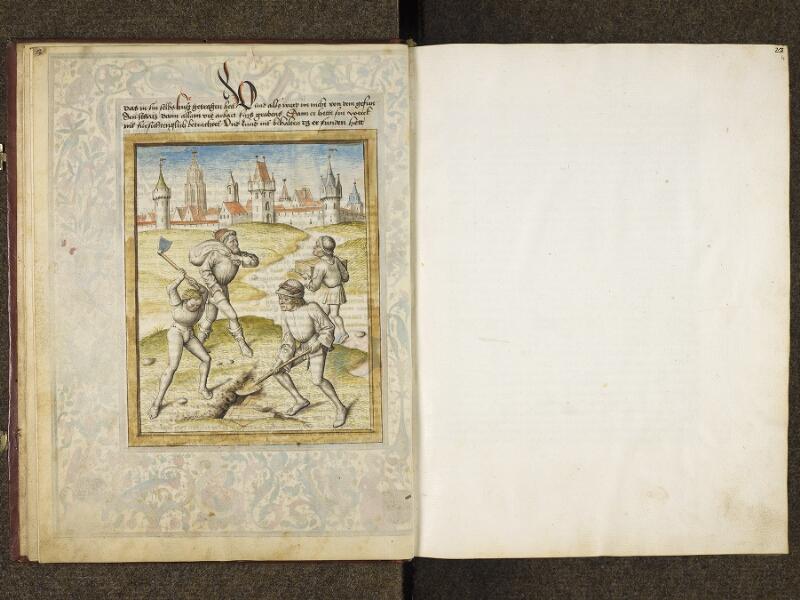 CHANTILLY, Bibliothèque du château, 0680 (1389), f. 003v - 004