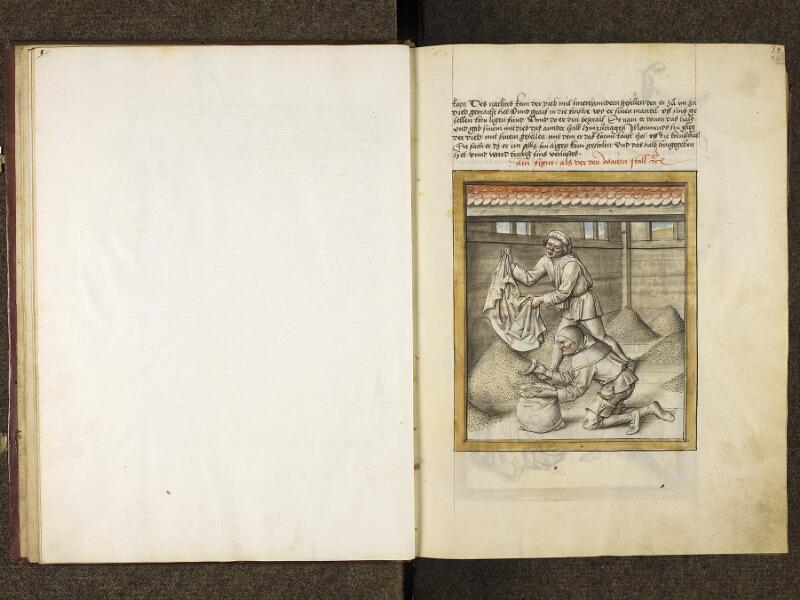 CHANTILLY, Bibliothèque du château, 0680 (1389), f. 006v - 007