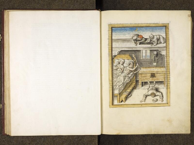 CHANTILLY, Bibliothèque du château, 0680 (1389), f. 015v - 016