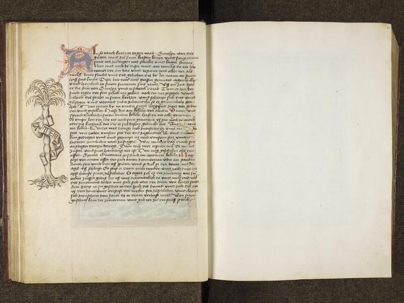 CHANTILLY, Bibliothèque du château, 0680 (1389), f. 030v - 031
