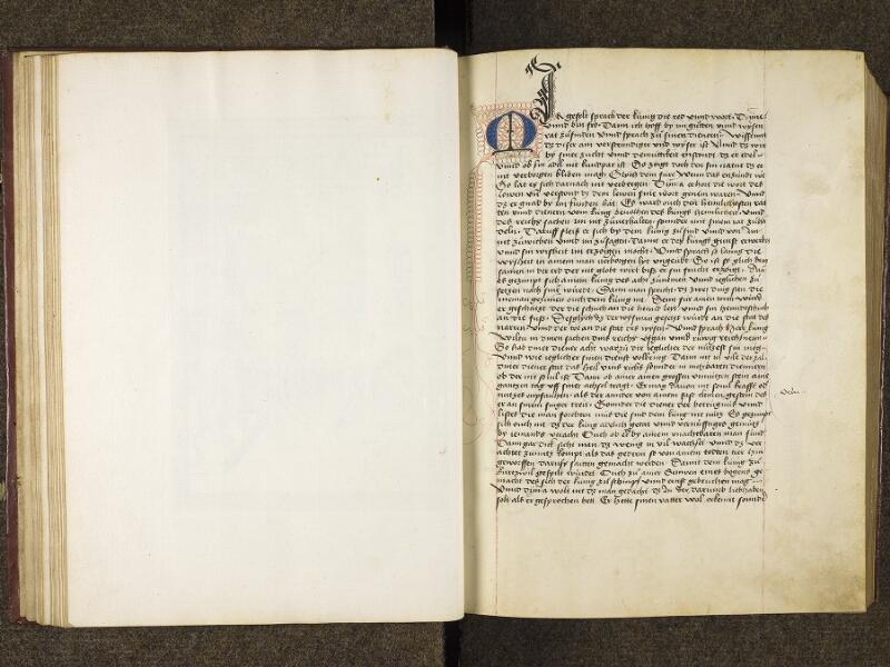 CHANTILLY, Bibliothèque du château, 0680 (1389), f. 037v - 038