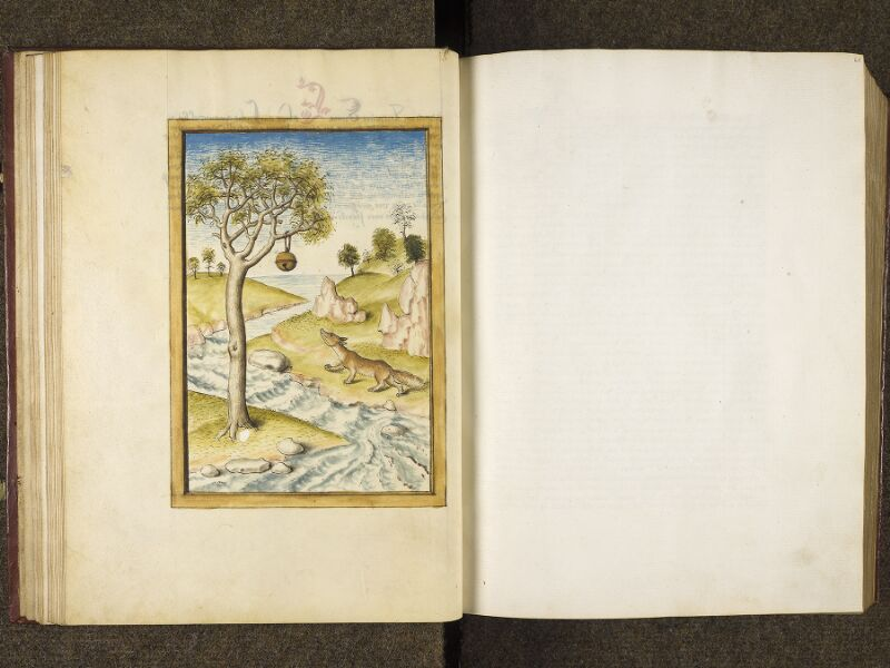 CHANTILLY, Bibliothèque du château, 0680 (1389), f. 040v - 041