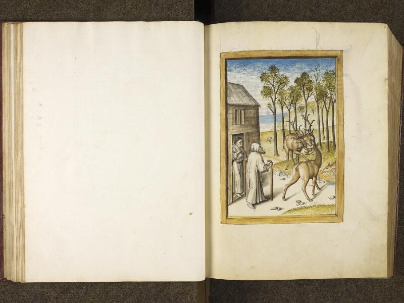 CHANTILLY, Bibliothèque du château, 0680 (1389), f. 044v - 045