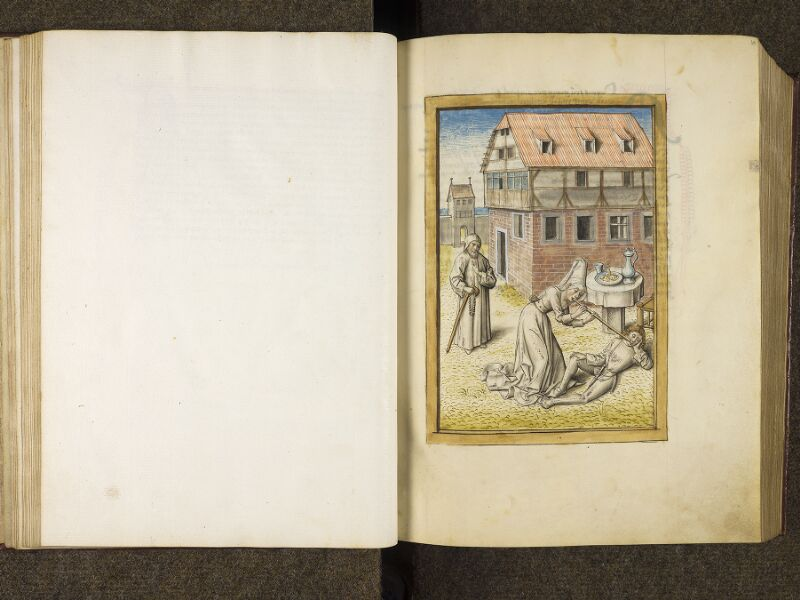 CHANTILLY, Bibliothèque du château, 0680 (1389), f. 046v - 047