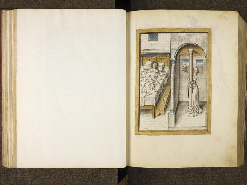 CHANTILLY, Bibliothèque du château, 0680 (1389), f. 048v - 049