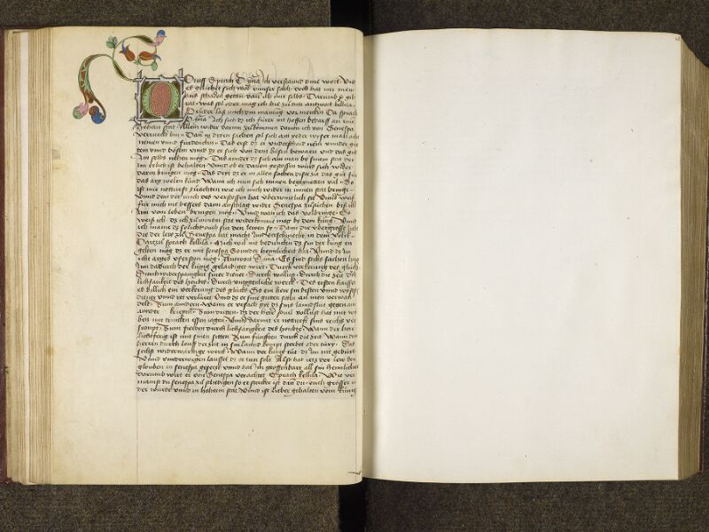 CHANTILLY, Bibliothèque du château, 0680 (1389), f. 051v - 052