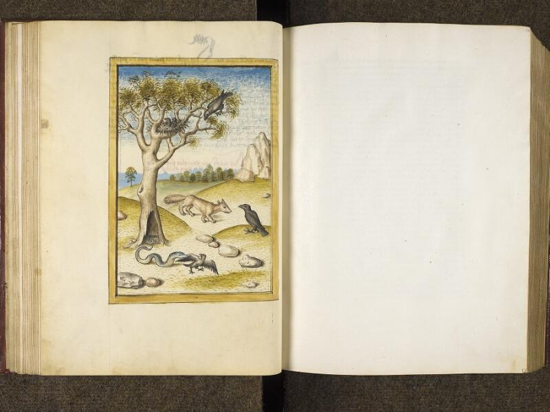 CHANTILLY, Bibliothèque du château, 0680 (1389), f. 053v - 054