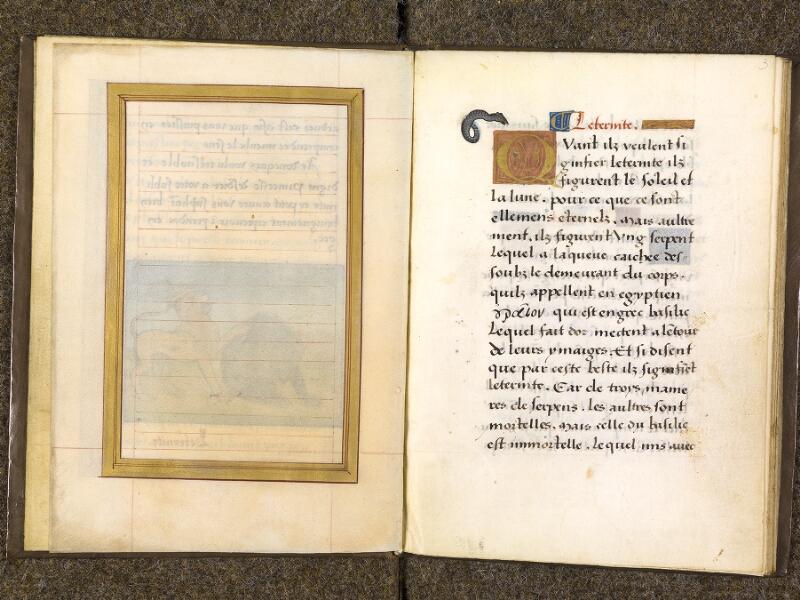 CHANTILLY, Bibliothèque du château, 0682 (1529), f. 002v - 003