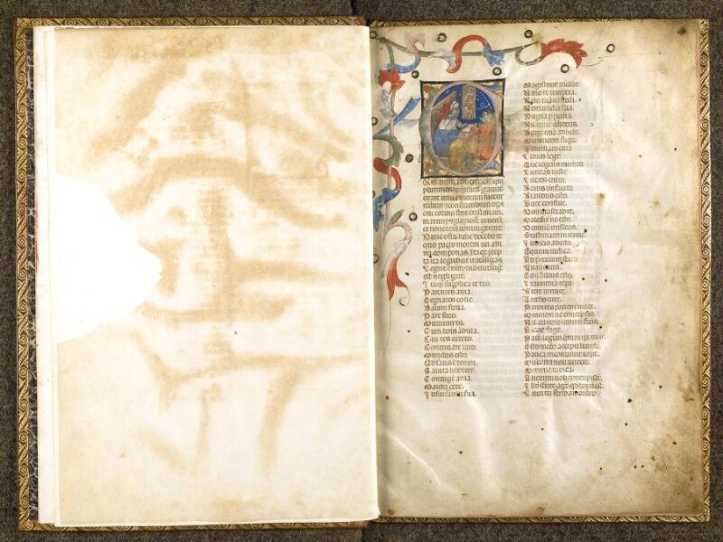 CHANTILLY, Bibliothèque du château, 0683 (1427), f. 000Av - 001