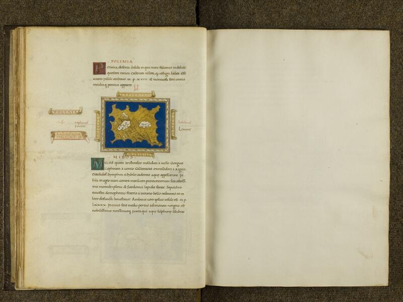 CHANTILLY, Bibliothèque du château, 0698 (0483), f. 016v - feuillet vierge