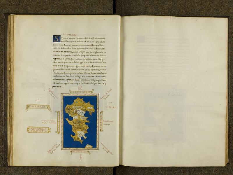 CHANTILLY, Bibliothèque du château, 0698 (0483), f. 017v - feuillet vierge