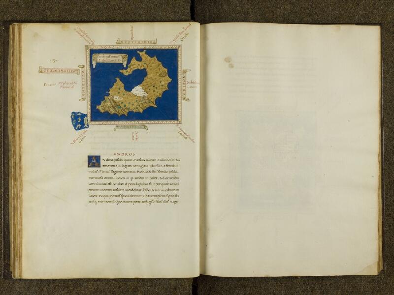 CHANTILLY, Bibliothèque du château, 0698 (0483), f. 019v - feuillet vierge