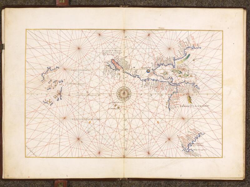 CHANTILLY, Bibliothèque du château, 0700 (1602), f. 005v - 006