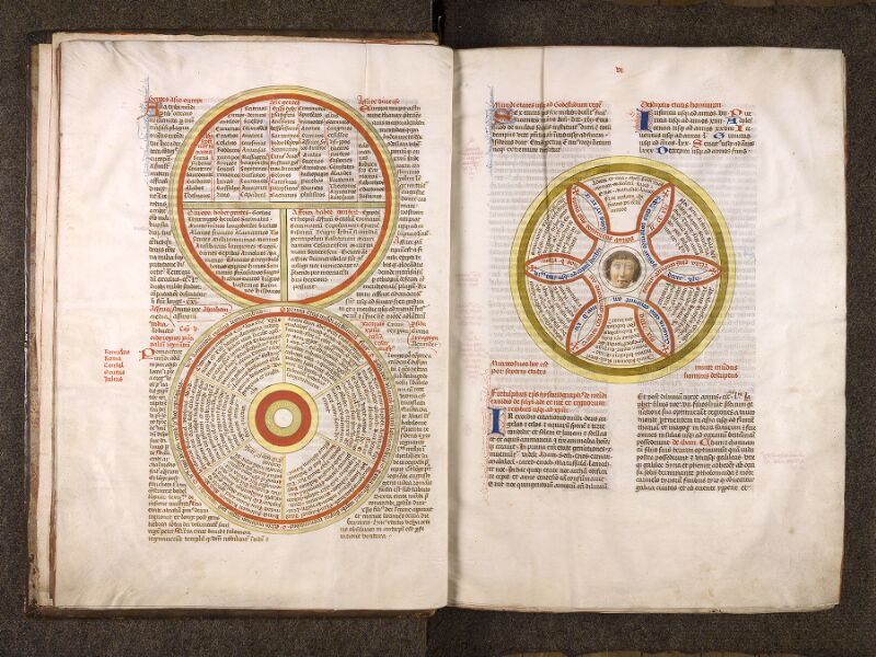 CHANTILLY, Bibliothèque du château, 0724 (1596), f. 005v - 006