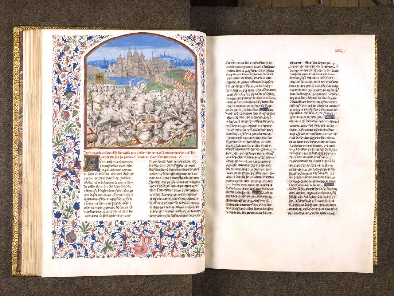 CHANTILLY, Bibliothèque du château, 0770 (1055), f. 047v - 048