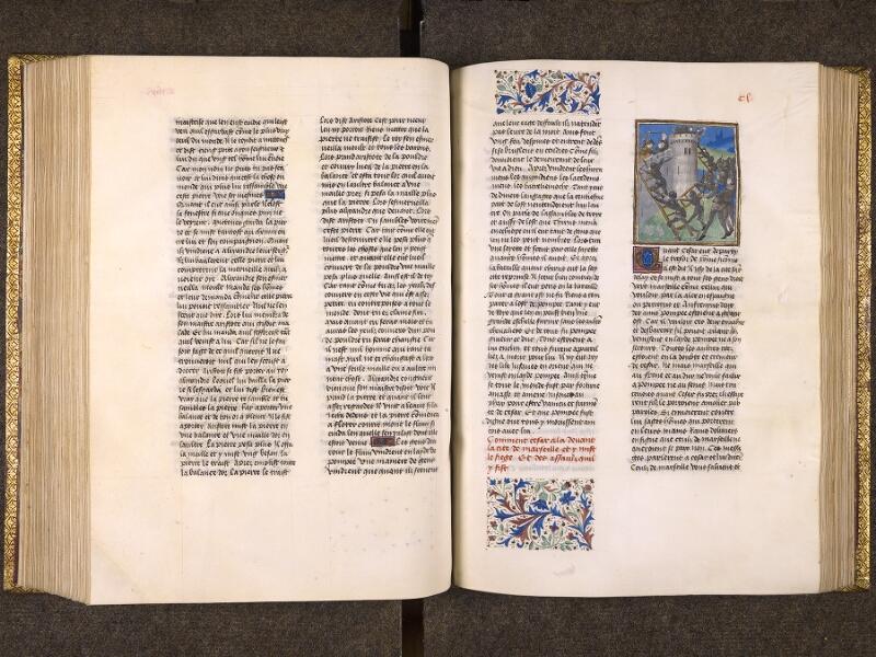 CHANTILLY, Bibliothèque du château, 0770 (1055), f. 149v - 150
