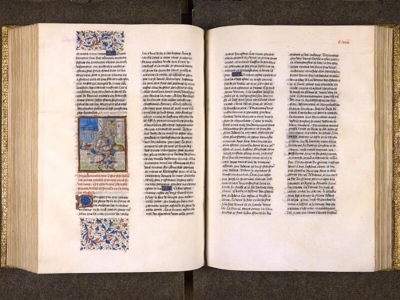 CHANTILLY, Bibliothèque du château, 0770 (1055), f. 178v - 179