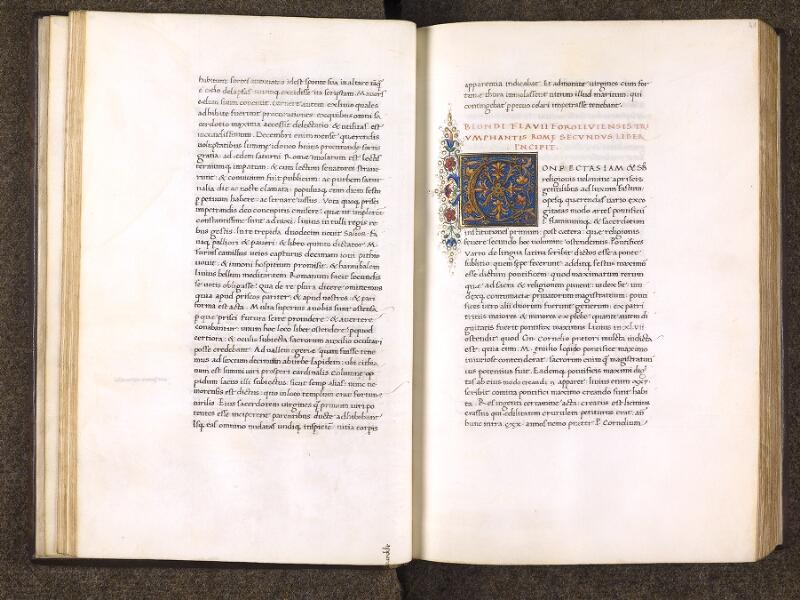 CHANTILLY, Bibliothèque du château, 0772 (1419), f. 040v - 041