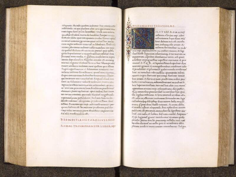 CHANTILLY, Bibliothèque du château, 0772 (1419), f. 177v - 178