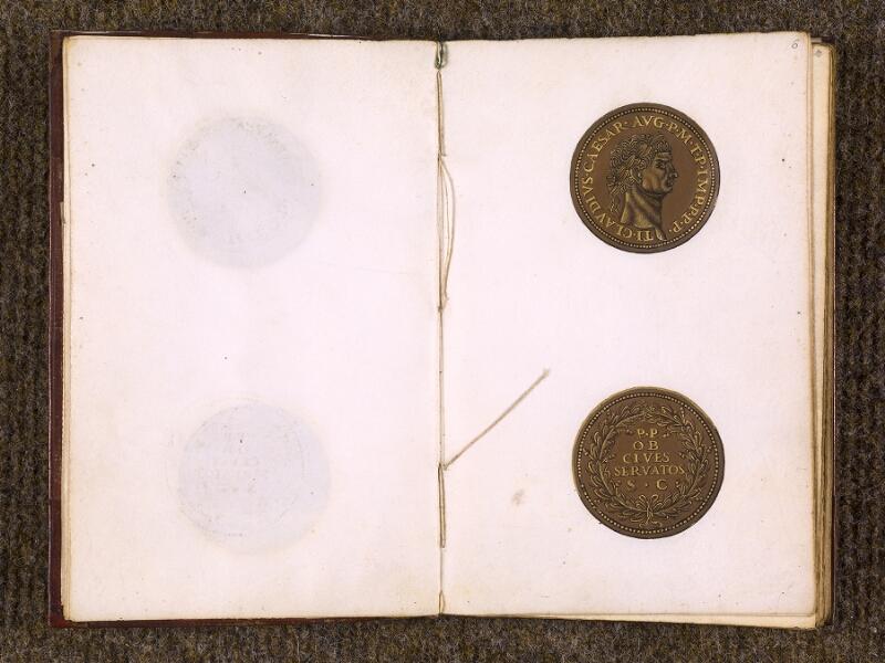 CHANTILLY, Bibliothèque du château, 0773 (1575), f. 005v - 006