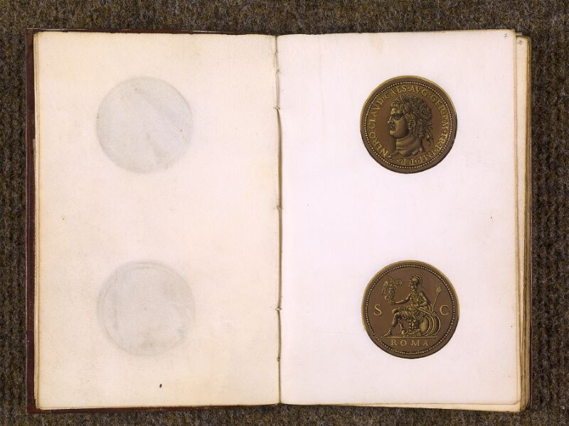 CHANTILLY, Bibliothèque du château, 0773 (1575), f. 006v - 007