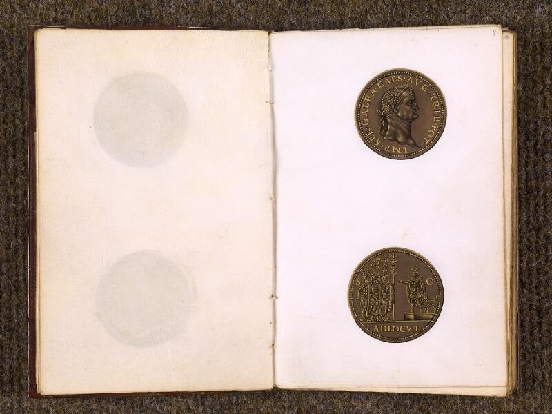 CHANTILLY, Bibliothèque du château, 0773 (1575), f. 007v - 008
