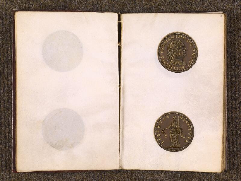 CHANTILLY, Bibliothèque du château, 0773 (1575), f. 009v - 010