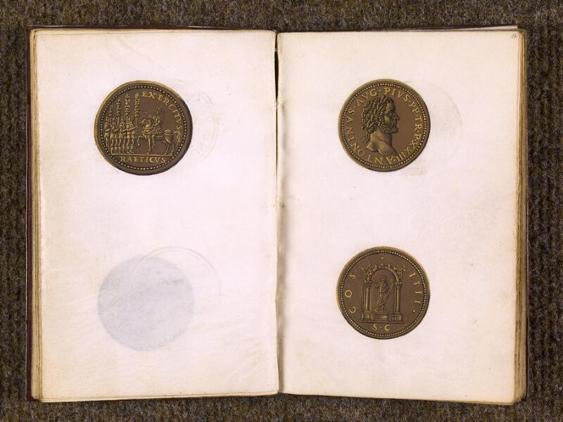 CHANTILLY, Bibliothèque du château, 0773 (1575), f. 016v - 017