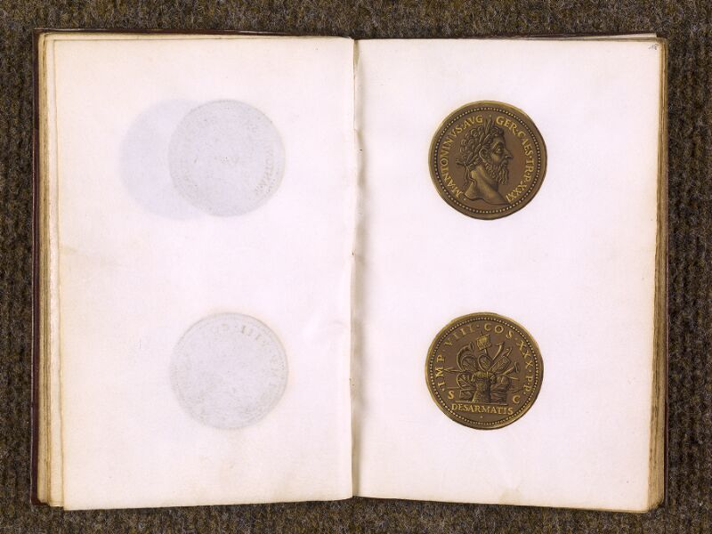 CHANTILLY, Bibliothèque du château, 0773 (1575), f. 017v - 018