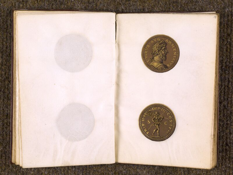 CHANTILLY, Bibliothèque du château, 0773 (1575), f. 018v - 019