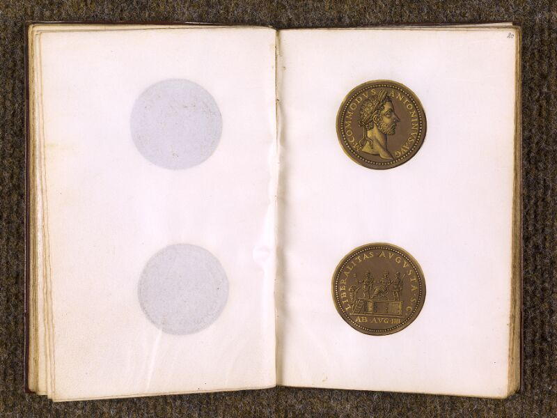 CHANTILLY, Bibliothèque du château, 0773 (1575), f. 019v - 020