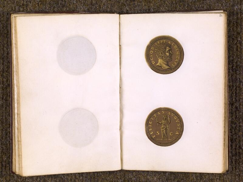 CHANTILLY, Bibliothèque du château, 0773 (1575), f. 023v - 024