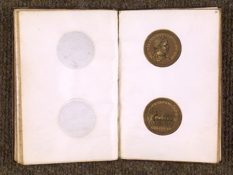 CHANTILLY, Bibliothèque du château, 0773 (1575), f. 026v - 027
