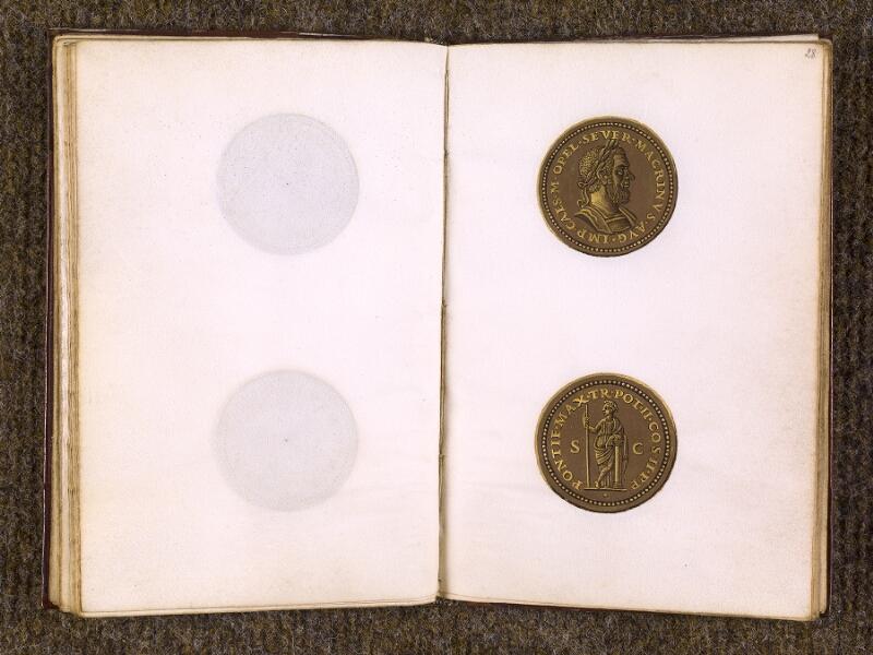 CHANTILLY, Bibliothèque du château, 0773 (1575), f. 027v - 028