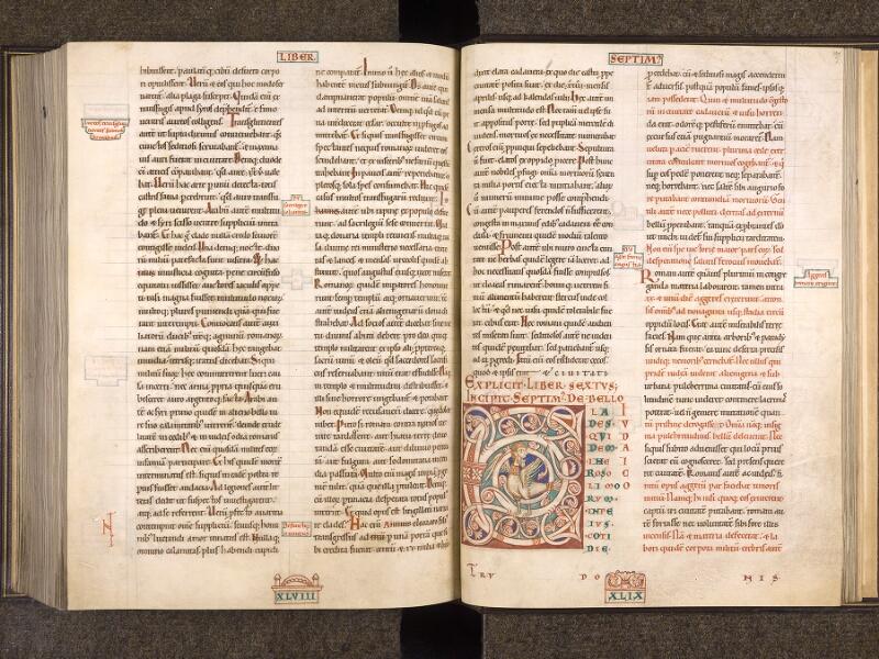 f. 196v - 197, f. 196v - 197
