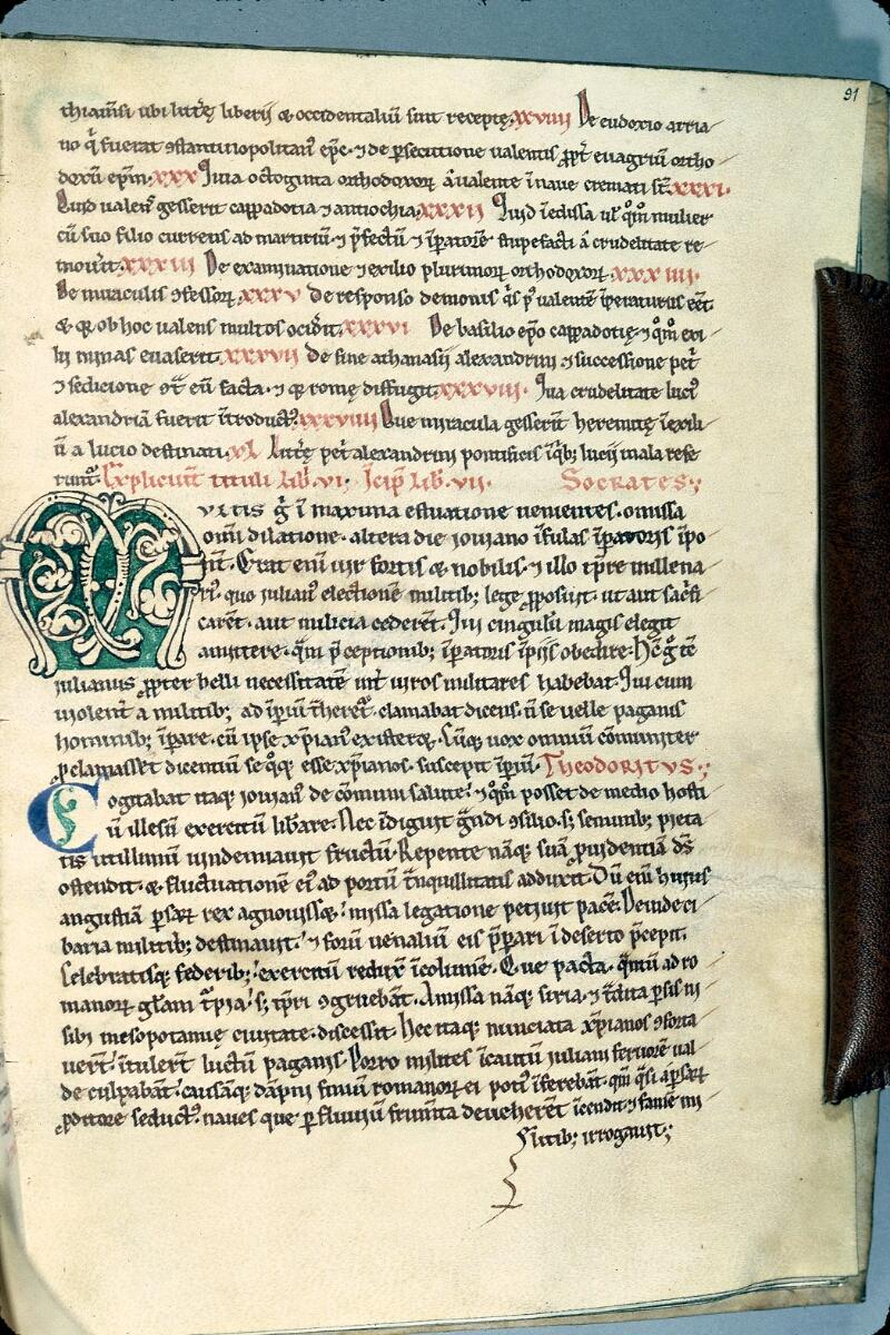 Charleville-Mézières, Bibl. mun., ms. 0004, f. 091
