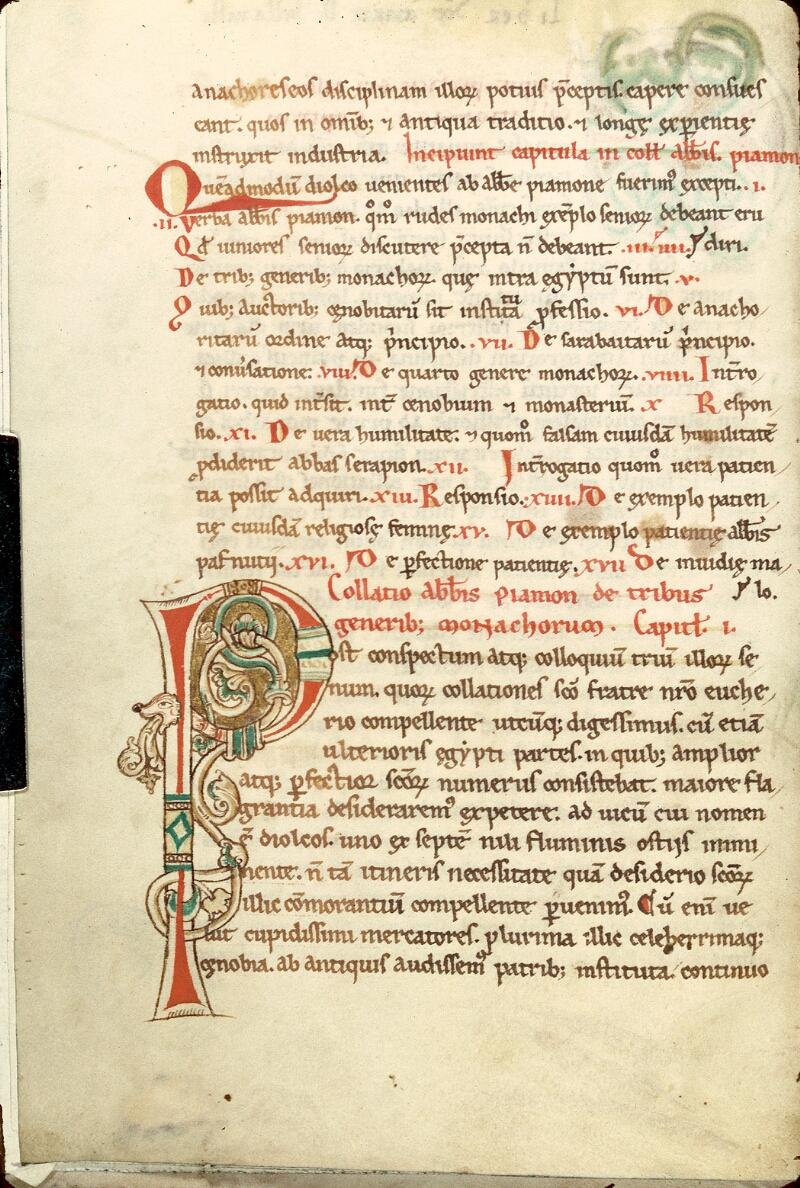 Charleville-Mézières, Bibl. mun., ms. 0026, t. II, f. 001v