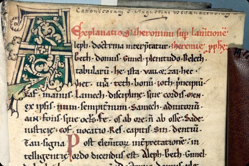Charleville-Mézières, Bibl. mun., ms. 0035, f. 001