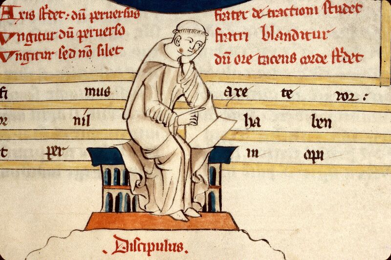 Charleville-Mézières, Bibl. mun., ms. 0047, f. 182 - vue 2