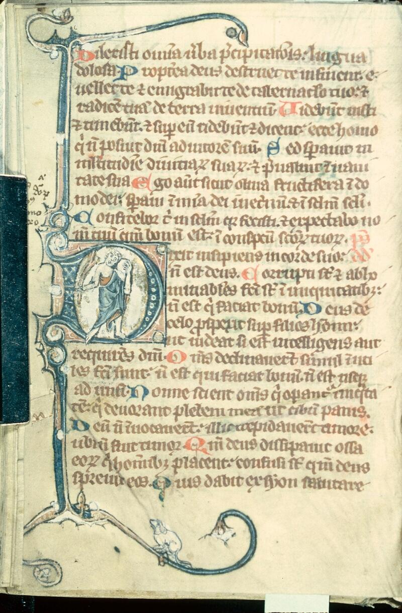 Charleville-Mézières, Bibl. mun., ms. 0050, f. 027v - vue 1